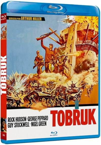 copy of Tobruk