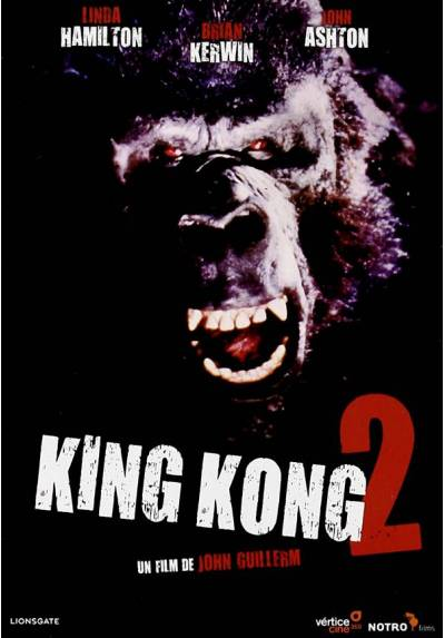 King Kong 2 (King Kong Lives)