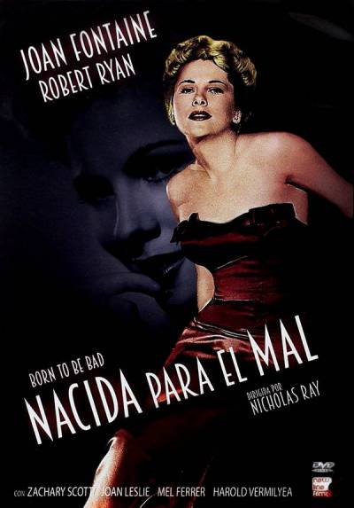 copy of Nacida Para El Mal (Born To Be Bad)