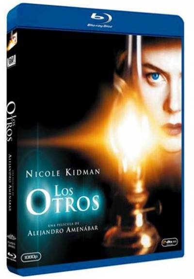 copy of Los Otros (The Others)