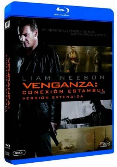 Venganza 2 : Conexión Estambul (Blu-Ray) Taken 2