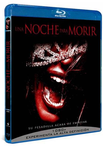 Una noche para morir (Blu-ray) (Prom Night)