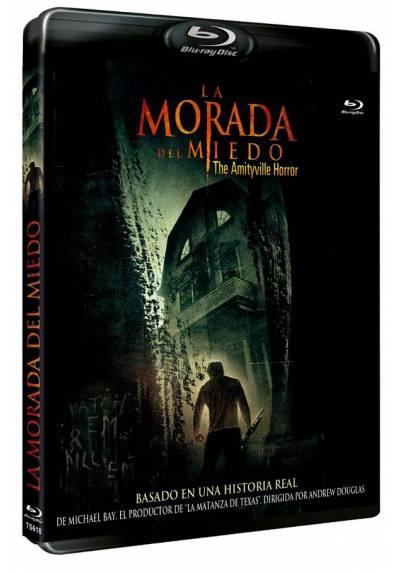 La morada del miedo (Blu-ray) (The Amityville Horror)
