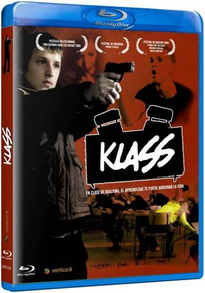 Klass (Blu-ray) (The Class)