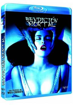 Bendición mortal (Blu-ray) (Deadly Blessing)