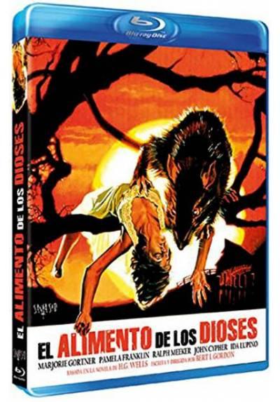 copy of El Alimento De Los Dioses (The Food Of The Gods)