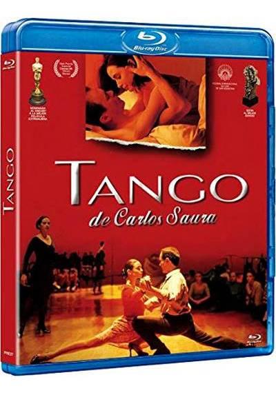 Tango (Blu-ray) (Tango, no me dejes nunca)