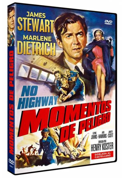 Momentos de peligro (No Highway)