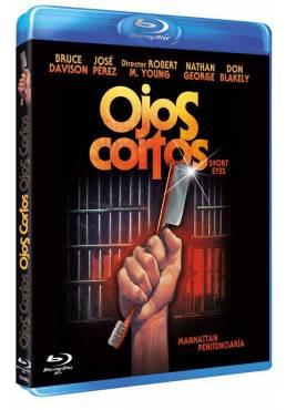 Ojos Cortos (Blu-ray) (Bd-R) (Short Eyes)