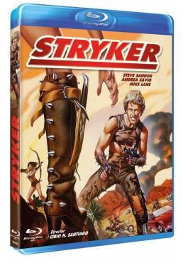 Stryker (Blu-ray) (Bd-R)
