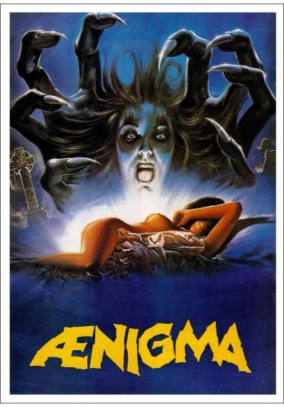 Ænigma (Aenigma) - Poster Laminado