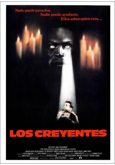 Los Creyentes - Poster Laminado