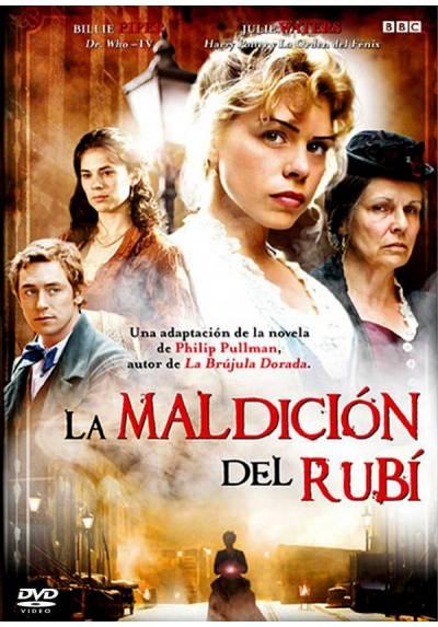 La maldición del rubí (Masterpiece Theatre: The Ruby in the Smoke)