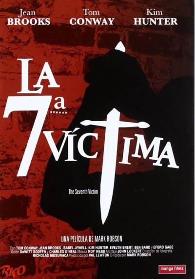 La 7ª víctima (The Seventh Victim) (V.O.S)