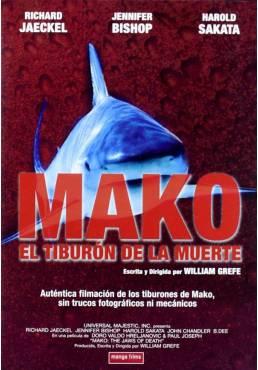 Mako, el tiburón de la muerte (Mako, The Jaws of Death)