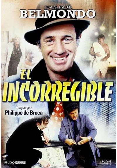 El incorregible (L'incorrigible)