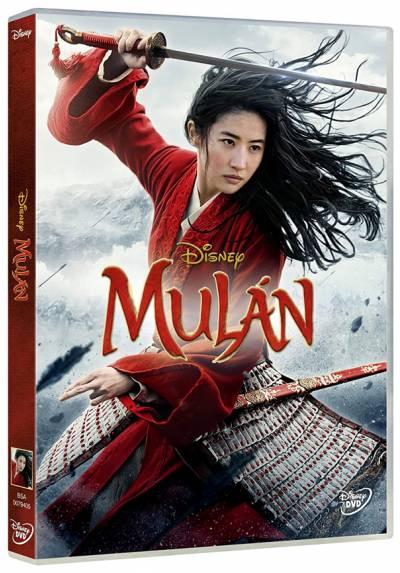 Mulán (Imagen real)