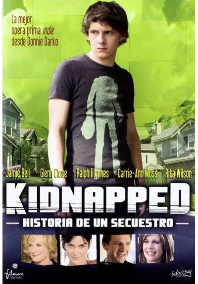 Kidnapped: Historia De Un Secuestro (The Chumscrubber)