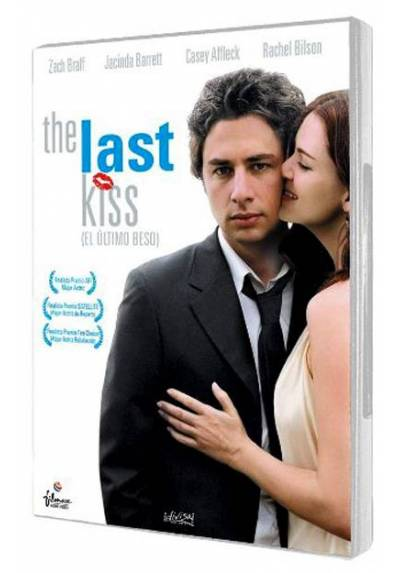 The Last Kiss (El Ultimo Beso)