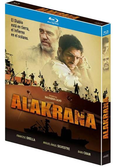 copy of Alakrana