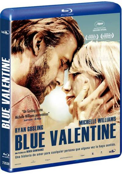 Blue Valentine (Blu-ray)