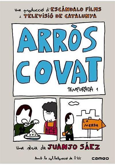 Arròs covat -  Arroz pasado Temporada 1 (Ed. Catalana)