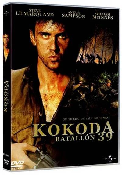 Kokoda: Batallón 39 (Kokoda: 39th Battalion)