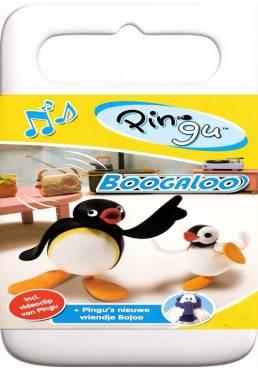 Pingu - 6ª Temporada - 2ª Parte