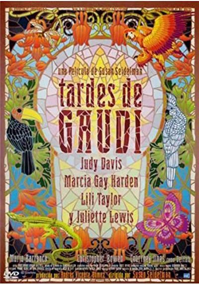 Tardes De Gaudi (Gaudi Afternoons)