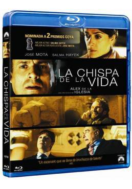 La chispa de la vida (Blu-ray)