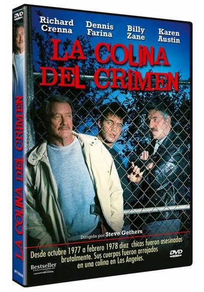 La colina del crimen (The Case of the Hillside Stranglers)
