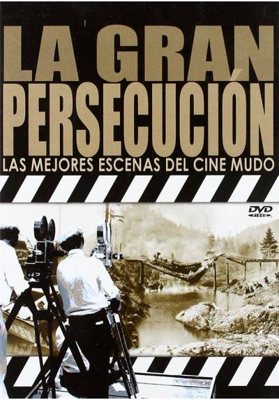 La gran persecución (The Great Chase)
