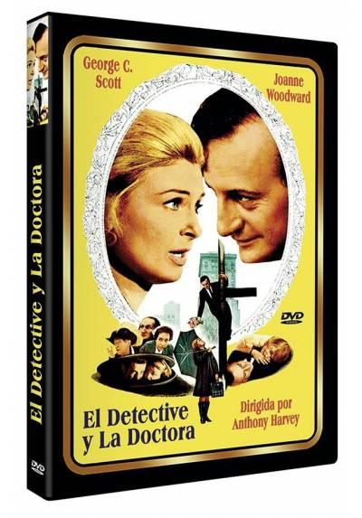 El detective y la doctora (They Might Be Giants)