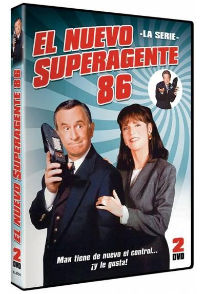 El nuevo Superagente 86 (Get Smart)