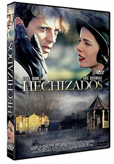 Hechizados (Haunted)