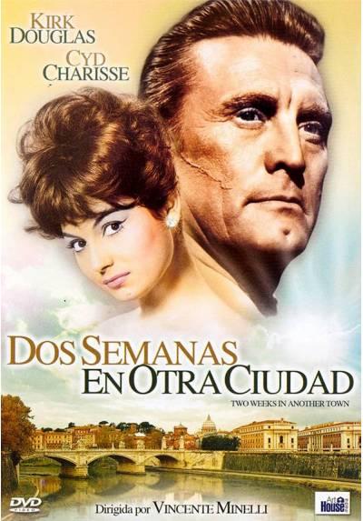 copy of Dos Semanas En Otra Ciudad (Blu-Ray) (Bd-R) (Two Weeks In Another Town)