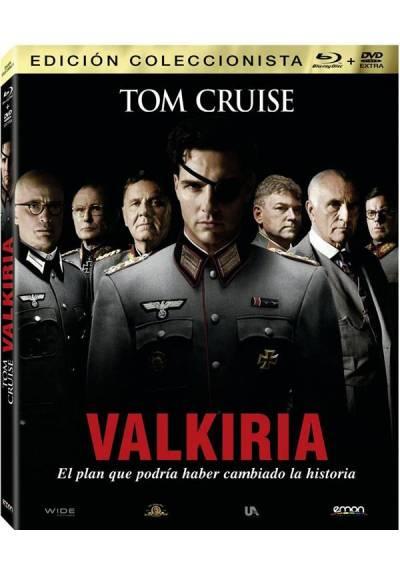 copy of Valkiria (Blu-Ray) (Ed. Horizontal)