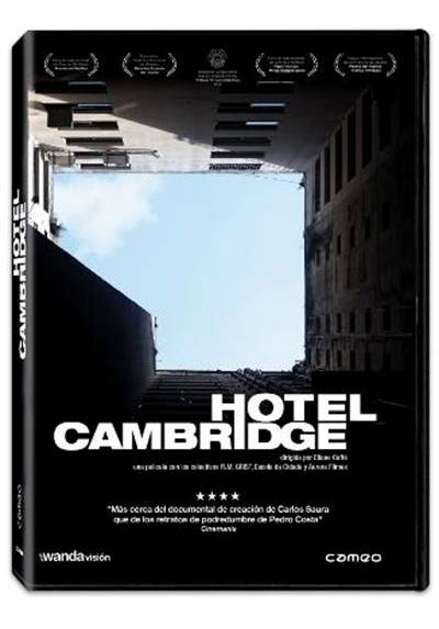 Hotel Cambridge (Era o Hotel Cambridge)
