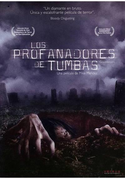 Los Profanadores de tumbas (The Gravedancers)