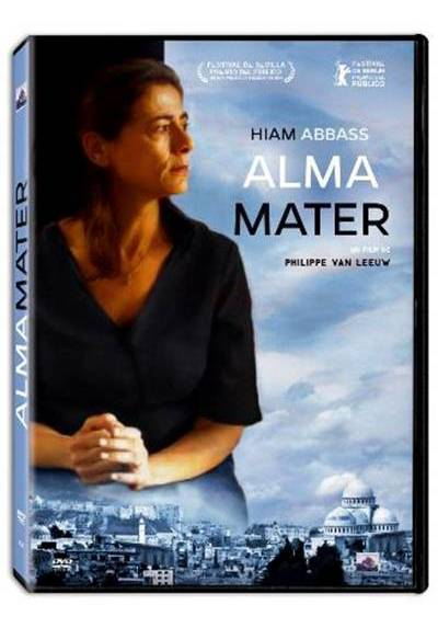 Alma Mater (Insyriated)