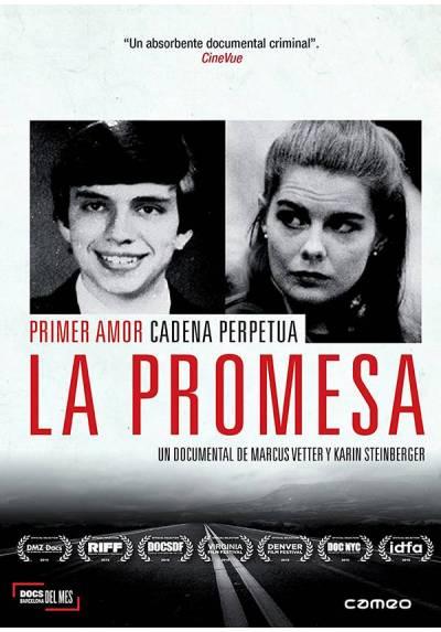 La promesa (V.O.S) (Das Versprechen)