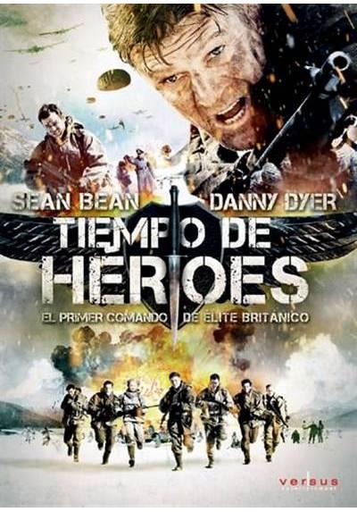 Tiempo de héroes (Age of Heroes)