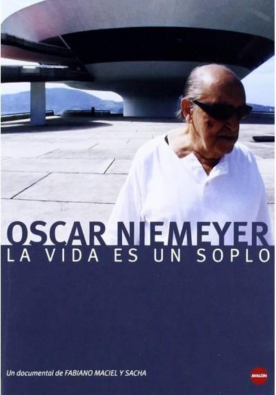 Oscar Niemeyer - La vida es un soplo (V.O.S) (Oscar Niemeyer - A Vida É Um Sopro)