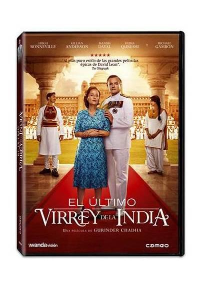 El último virrey de la India (Viceroy's House)