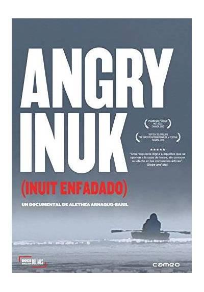Angry Inuk (V.O.s) (Inuit enfadado)