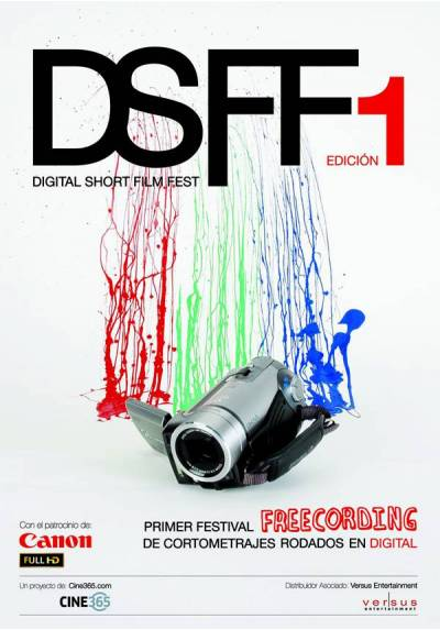 Digital Short Film Festival Edición 1