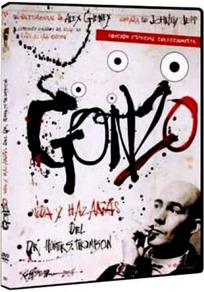 Gonzo: Vida y hazañas del Dr. Hunter S. Thompson (V.O.S) (Gonzo: The Life and Work of Dr. Hunter S. Thompson)