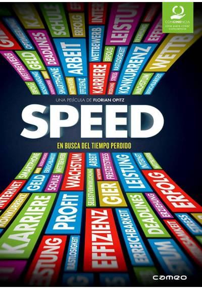 Speed: en busca del tiempo perdido (V.O.S) (Speed. Auf der suche nach der verlorenen zeit)