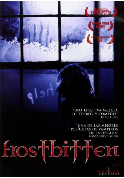 Frostbitten: 30 días de noche (Frostbite)