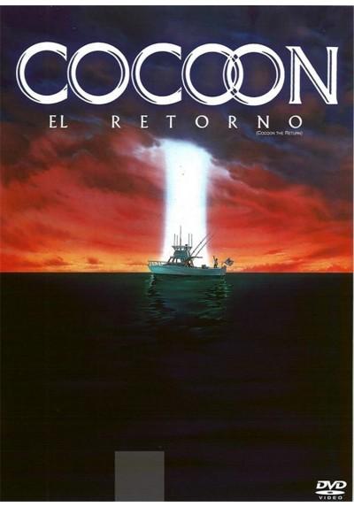 Cocoon, El Retorno